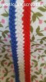 bracelet allez les bleus