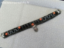 "Bracelet  ""CHOUETTE3"