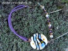 """bracelet ethnique """"le petit bonheur"""""""
