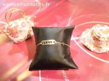 bracelets en argent 925/100