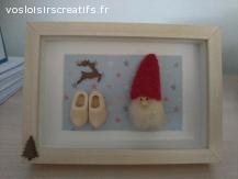 Cadres de Noël
