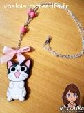 Cat collier #2