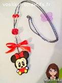 Collier Minnie
