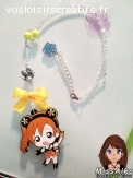 Collier Miss Kawaii #1