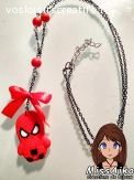 Collier SpiderMan
