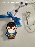 Collier superman