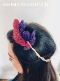 Couronne chic