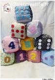 cubes à chiffres