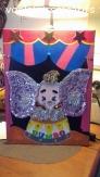 Joli tableau dumbo lelephant