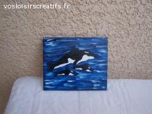 orque peinture