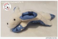 petit doudou renard
