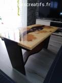 table de salons ,tableaux décoratif