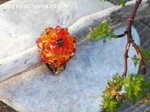 Bagues en cristal de swarowski