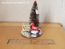 Décoration de Noël - Joyeux Noël