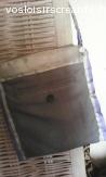 pochette en bandoullière